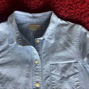 Classic Madewell Shirt